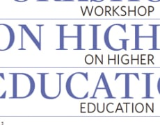 The 5th International Workshop on Higher Education