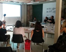 Futures Seminar and Lab – Barcelona 2015