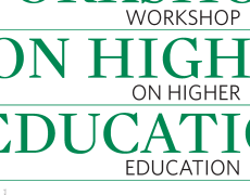 GREDITS participa a l'International Workshop on Higher Education 2016